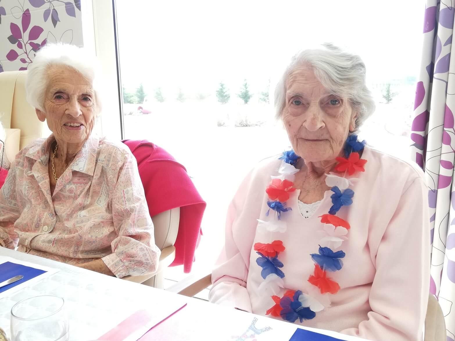 14 juillet fête des familles ehpad les lilas marck (4)